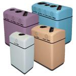 Fiberglass Recycling Bins