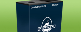 Find out about custom-branded containers.