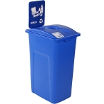 Simple Sort XL Recycling Container