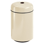 20-Gallon Round Recycling Receptacle for Cans
