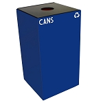 28-Gallon GeoCube Recycling Container