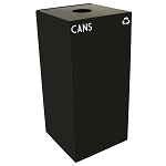 32-Gallon GeoCube Recycling Container