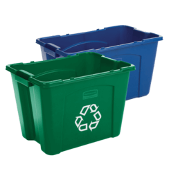 Recycling Boxes