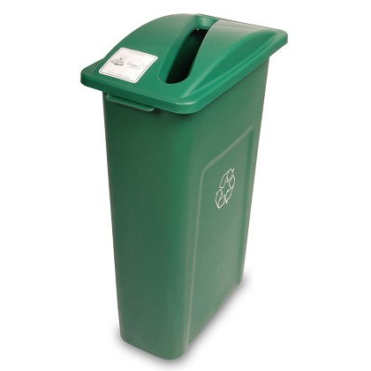 The waste watcher series recycle away - Garden waste containers ...