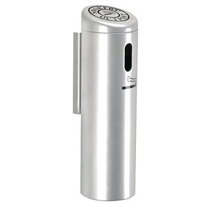 Wall Mounted Aluminum Ashtray Smokers Outpost Cigarette