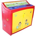 Kidz Multi-Sort Indoor Recycling Station