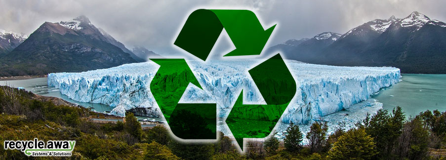 How Recycling Helps The Fight Against Global Warming