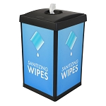 ErgoCan Square Value Wipe Dispenser