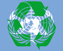 United Nations Recycling