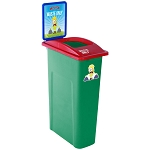 Kidz Simple Sort Waste Container