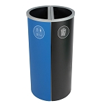 Spectrum Two-Stream Double Slim Ellipse Recycling Station