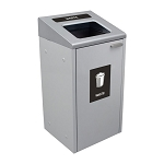 The  Ikona 24 Gallon Waste Container