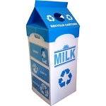 The Milk Carton Recycler