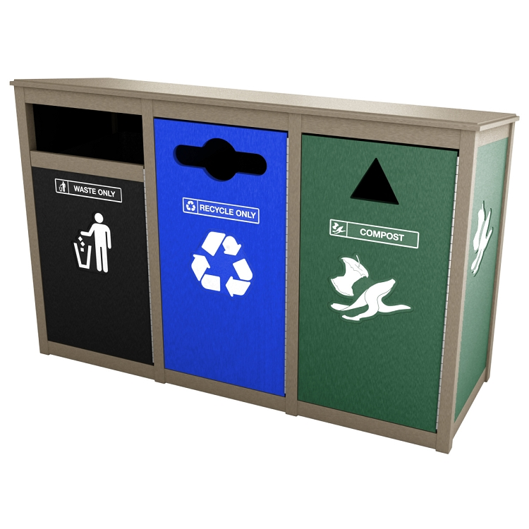 terraboundsolutions in addition 301873289 together with 3 Efforts Tackling Plastic Pollution One Piece At A Time together with Garbage Enclosure And Storage Bins also Closet Helper Max Add On E2 84 A2 Organizer. on outdoor trash cans