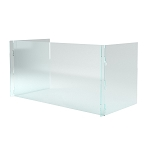 Teacher Desk Shield | 1/4