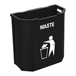 Handler Single Waste Container
