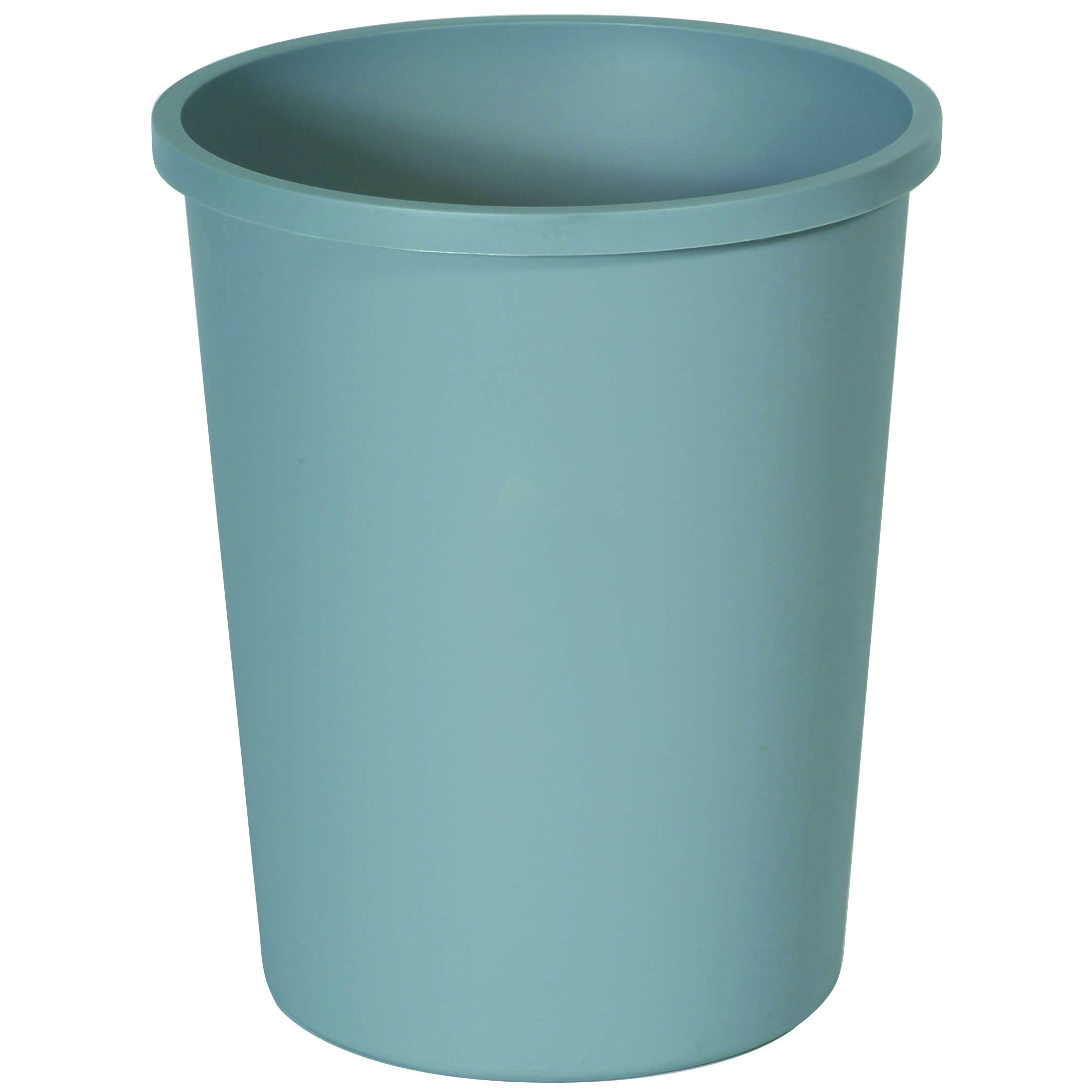 Small Untouchable Round Trash Can