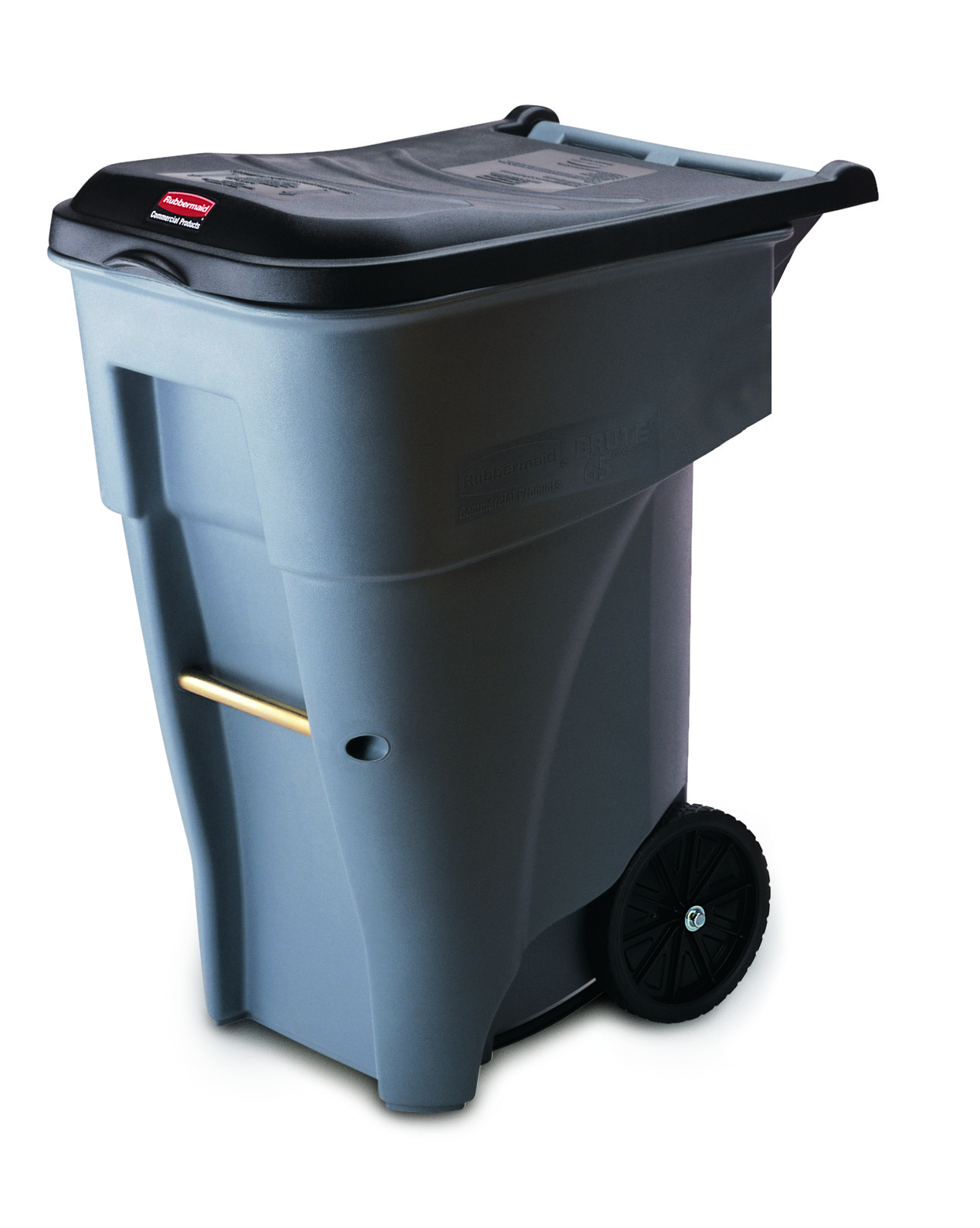 Rubbermaid Brute Rollout Large Recycling Containers