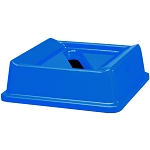 Untouchable Square Paper Recycling Top