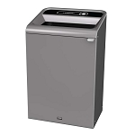 Configure Landfill Container in Gray - 33 Gallon