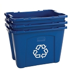 14 Gallon Recycling Box