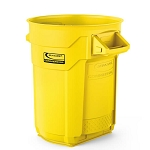 Utility Trash Can- 20 Gallon