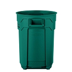 Utility Trash Can- 32 Gallon