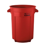 Utility Trash Can- 55 Gallon