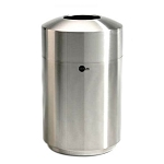 Cleanline Top Load Stainless Steel Trash Can - 20 Gallon