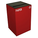 24-Gallon GeoCube Recycling Container