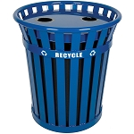 Wydman 36 Gallon Recycling Container
