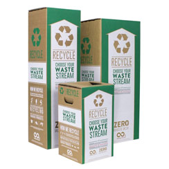 Zero Waste Boxes for Schools