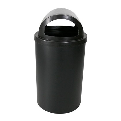 The 32 Gallon Pacer Waste Bin