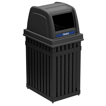 ArchTec Parkview Single - WASTE Container