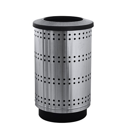 The Paramount Waste Container- 55 Gallons