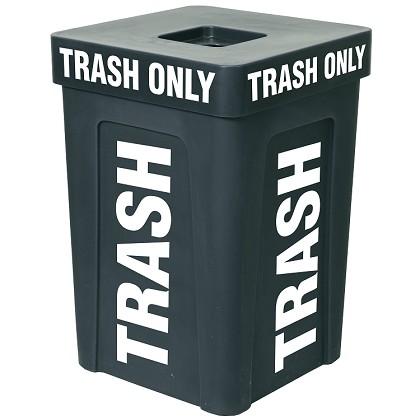 Risultati immagini per trash bin
