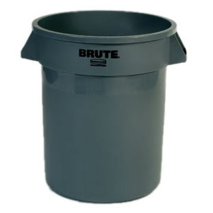 20-Gallon BRUTE Container