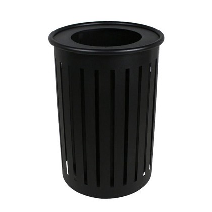 The Boston Waste Receptacle