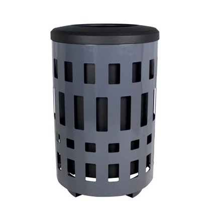 The  Vancouver Waste Bin
